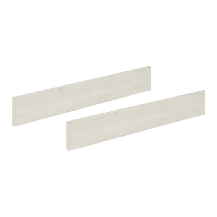 panneaux latéraux amovibles Romeo