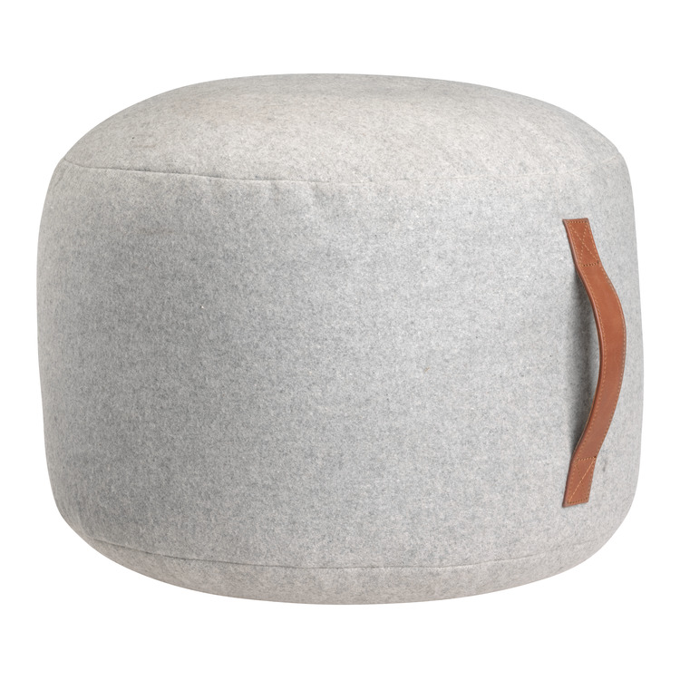 pouf decorativo NUBE