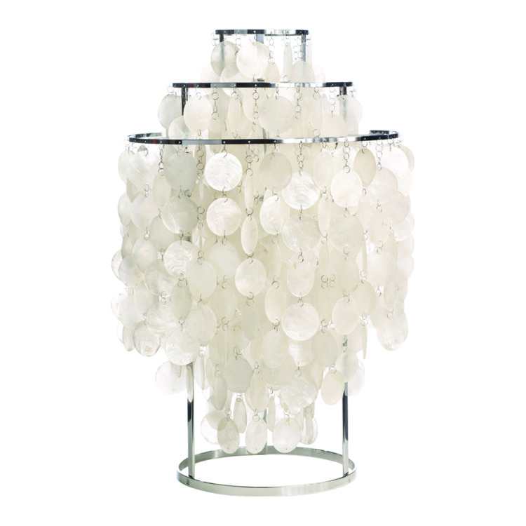 lampe de table FUN