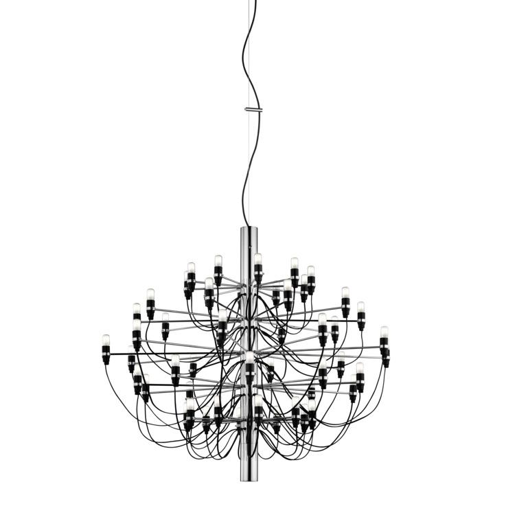 lampada a sospensione 2097/50