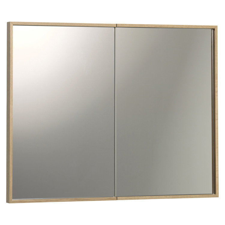 armadio a specchio SPA