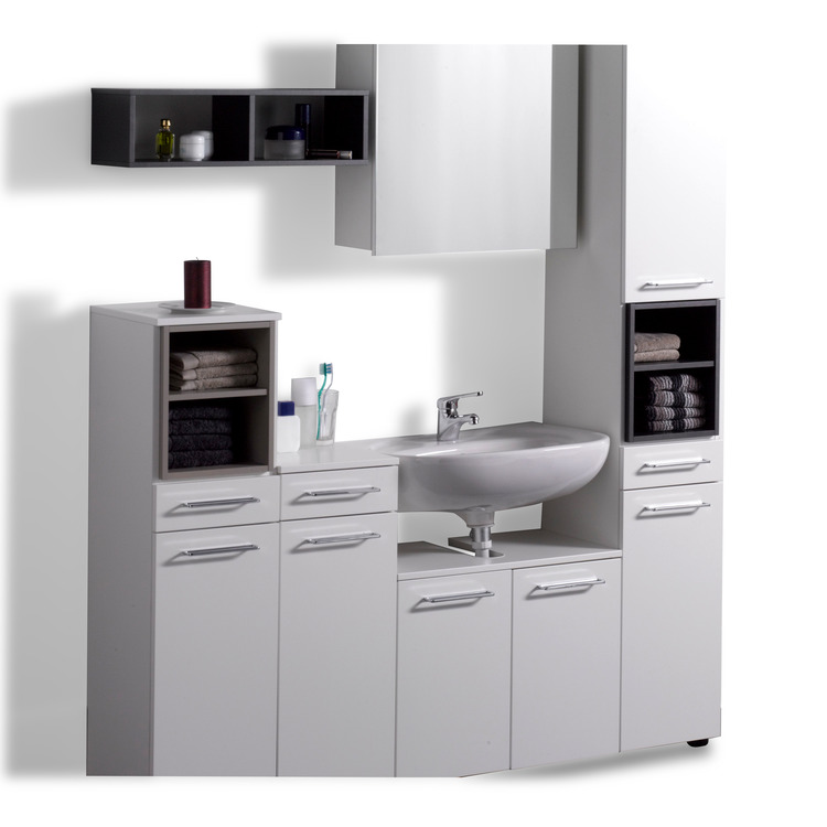 étagère de salle de bains MARITIM