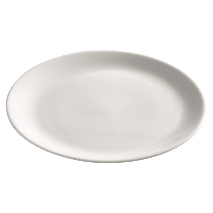 Flacher Teller A TABLE