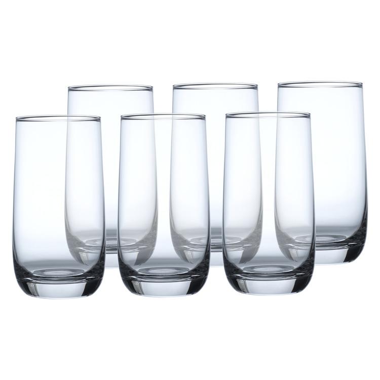 Gläser-Set BASIC 2.1