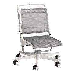 sedia per ufficio Scooter