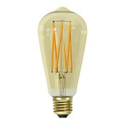 ampoule E27 LED GOLD