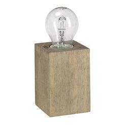 lampada da tavolo SQUARE