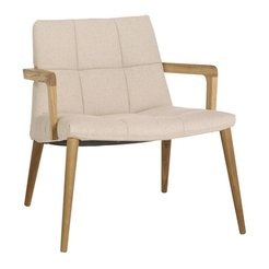 fauteuil NORDIC WOOD