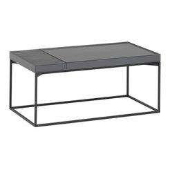 tavolino di complemento TERRACE