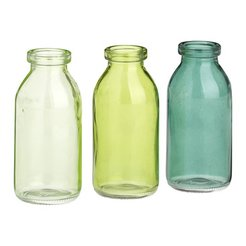 vaso decorativo Bottle