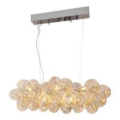 lampe à suspension BURANO
