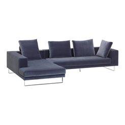 divani ad angolo LINNEA