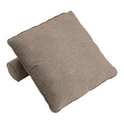 coussin CASTELL