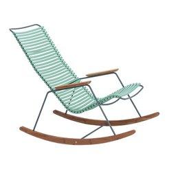 fauteuil à bascule de jardin CLICK