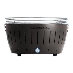 gril de table XL BBQ