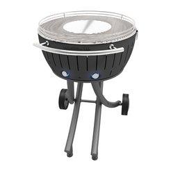barbecue au charbon de bois XXL BBQ