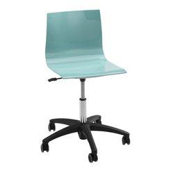 sedia per ufficio SLIM-105
