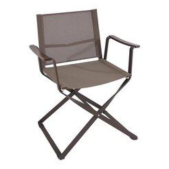 chaise de jardin CIAK