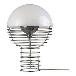 lampada da tavolo WIRE