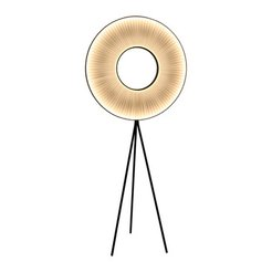 lampadaire IRIS