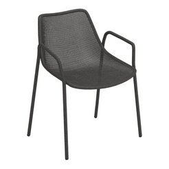 chaise de jardin ROUND