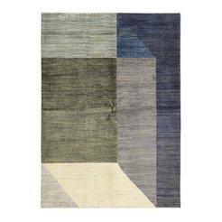 tapis d'Orient modernes Turbenthal