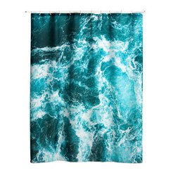 Duschvorhang WILD WATER