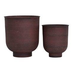 vaso da giardino VIG