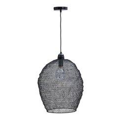 lampada a sospensione NIKKI