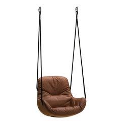 poltrona LEYA SWING SEAT
