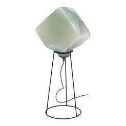 lampada a stelo CUBO