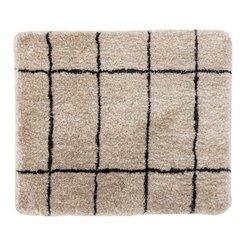 tappetino da bagno carré