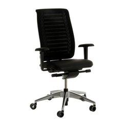 sedia per ufficio REFLEX-1