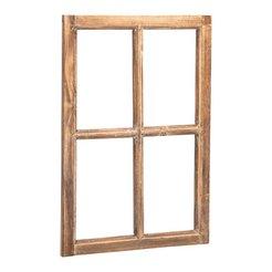 fenêtre de déco WINDOW