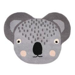 tapis pour enfants Zoo