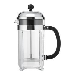 bricco del caffè COFFEE