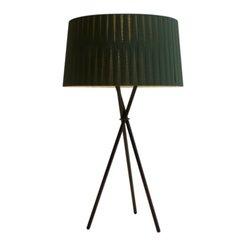 lampada da tavolo TRIPODE