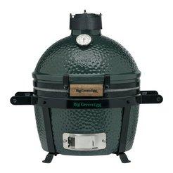 Holzkohlegrill MiniMax BBQ