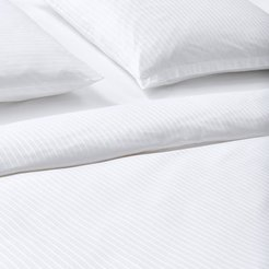 housse de duvet WHITE NIGHTS