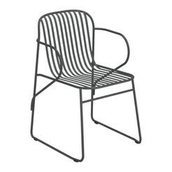 chaise de jardin RIVIERA