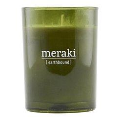 candela profumata MERAKI-INTERIOR