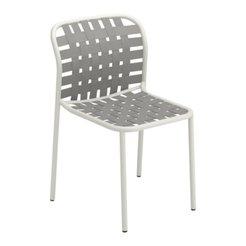 chaise de jardin YARD
