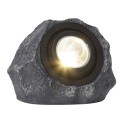 lampada solare SOLAR ROCKY