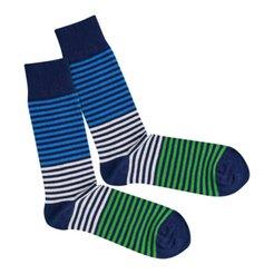 Socken BLUE TRIPLET