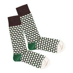 Socken GARDEN DICE