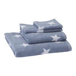 asciugamano STAR