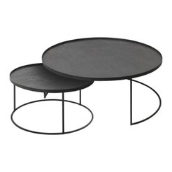 pieds de table Tray table