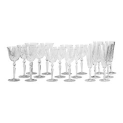 set bicchieri PALAIS