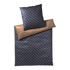 housse de duvet CORNFLOWER DOUBLE