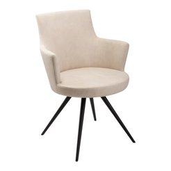 chaise à accoudoirs genia